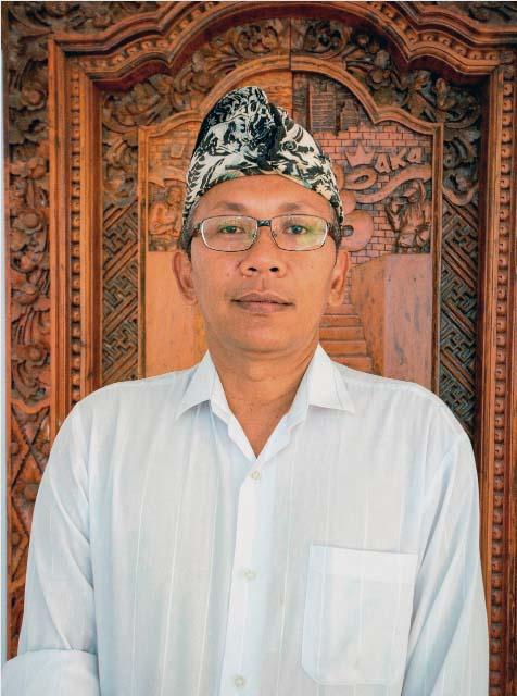 I Wayan Mustika Adnyana Puja
